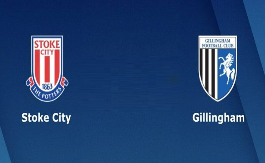 Video Clip Highlights: Stoke City vs Gillingham – LEAGUE CUP – ANH 20-21