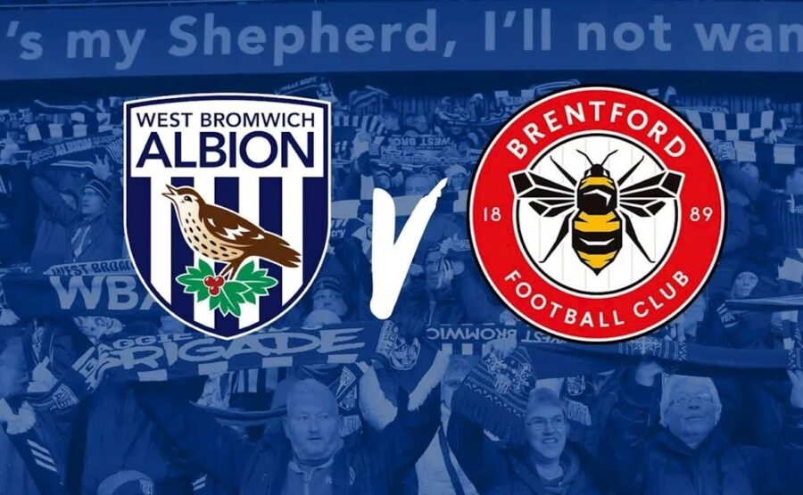 Video Clip Highlights: West Brom vs Brentford – LEAGUE CUP – ANH 20-21